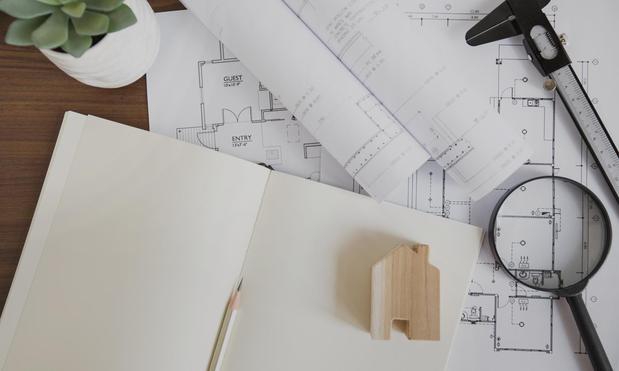 L'edilizia sostenibile a casa tua!